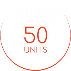 Prepaid Airtime - 50 Units