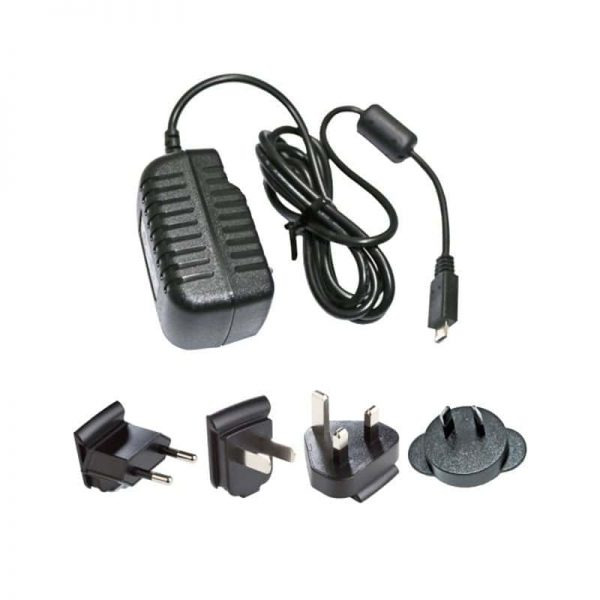 thuraya travel charger