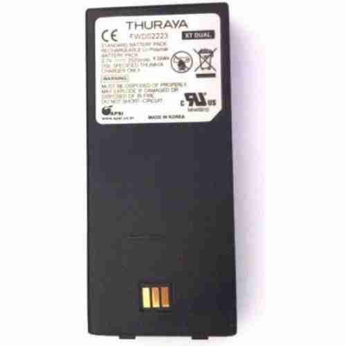 XT Pro Dual Spare Batteries