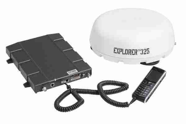 Explorer 325