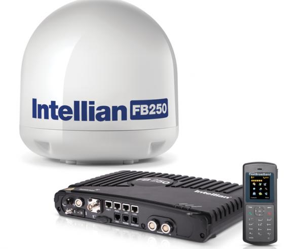 Intellian FB250