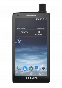 Thuraya X5 Touch Nairobi Kenya
