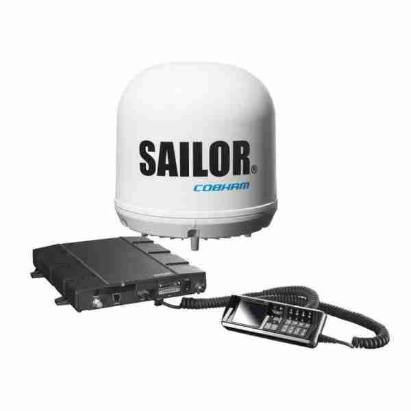 Sailor 150 FB