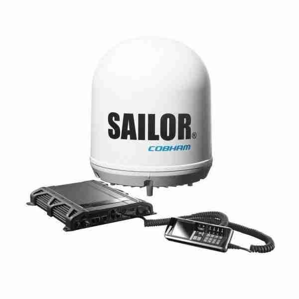 Sailor 250 FB