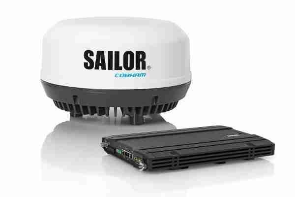 SAILOR 4300