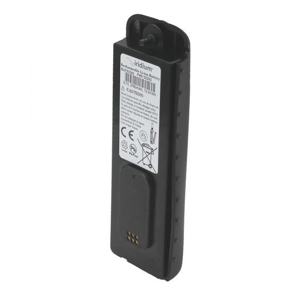 Iridium Spare Batteries