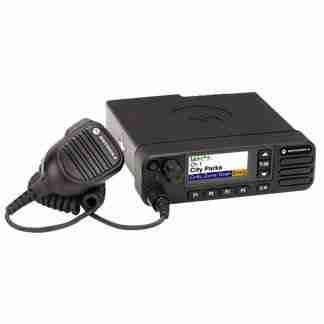 Motorola DM4000 Series